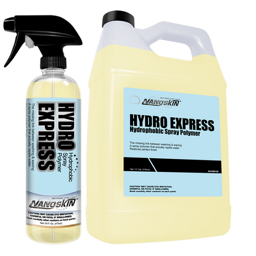 NS Hydro Express (5 Gallons)