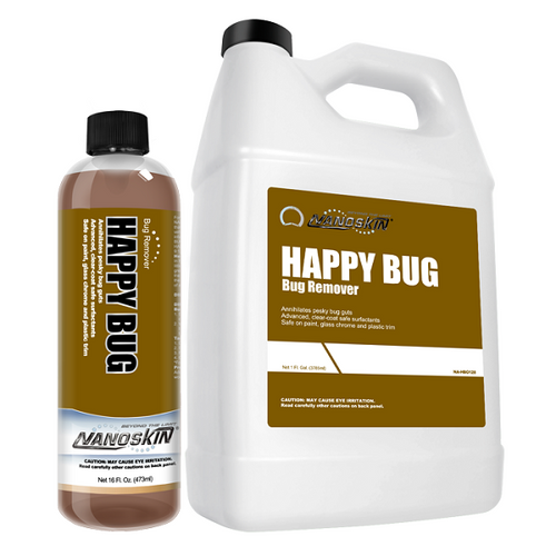 NS Happy Bug (5 Gallons)