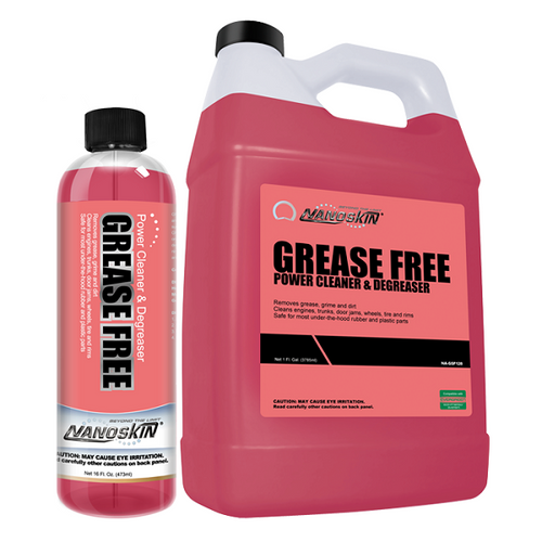 NS Grease Free (5 Gallons)