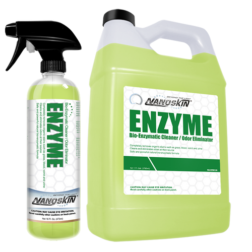 NS Enzyme (5 Gallons)