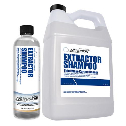 NS Extractor Shampoo (Gallon)