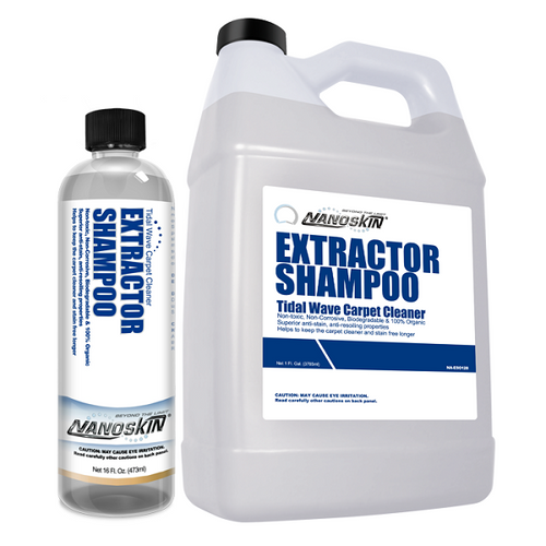 NS Extractor Shampoo (5 Gallons)