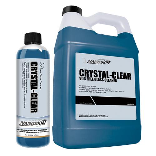 NS Crystal Clear (Gallon)