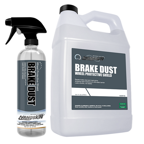 NS Brake Dust (Gallon)