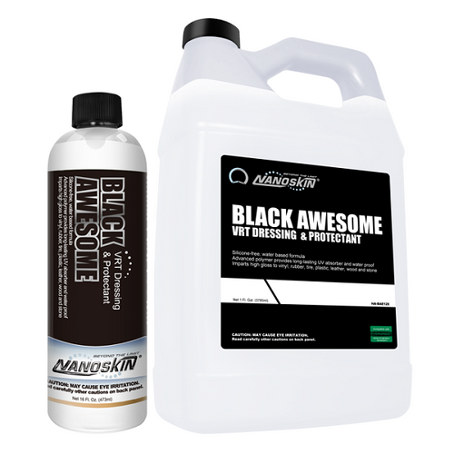 NS Black Awesome (5 Gallons)