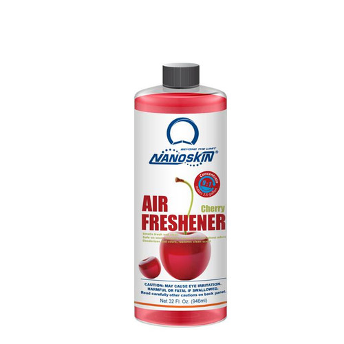 NS Air Freshener (Cherry)