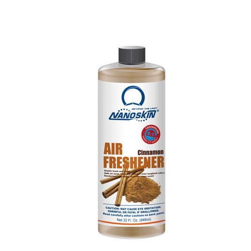 NS Air Freshener (Cinnamon)