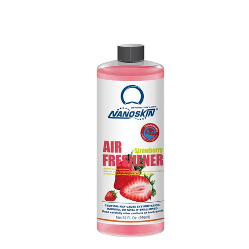 NS Air Freshener (Strawberry)