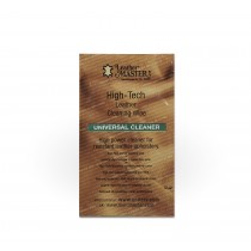 Leather Master Universal Cleaner Wipe (1)