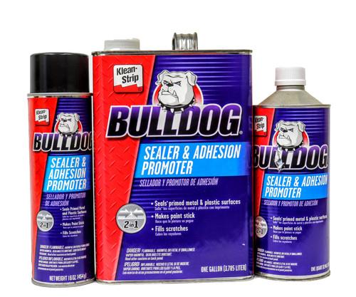 Bulldog Sealer & Adhesion Promoter
