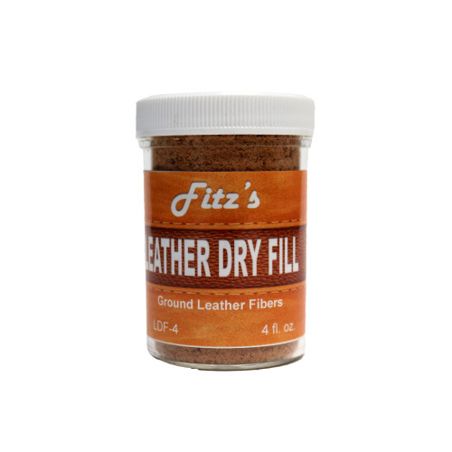 Leather Dry Fill (002 oz)