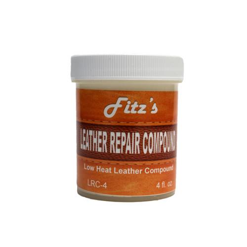 Leather Repair Compound (Pro 3) (4 oz)