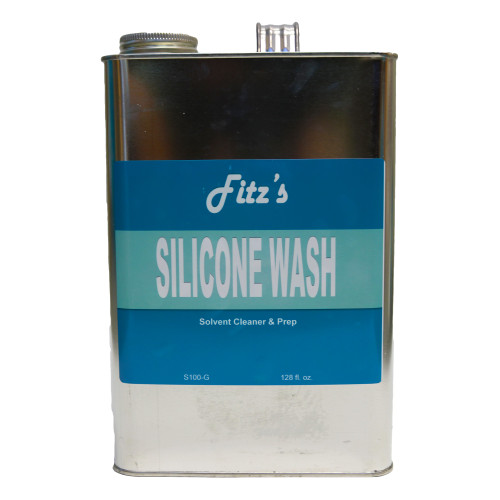 Silicone Wash (Quart)