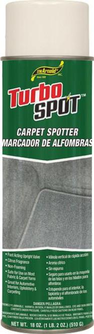 Turbo Spot Carpet Spotter