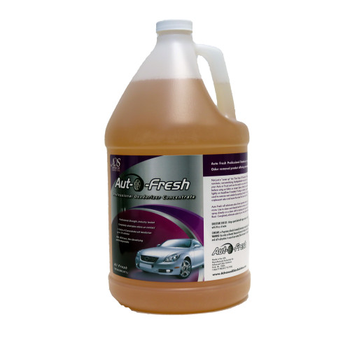 Auto Fresh Deodorizer Concentrate - Gallon