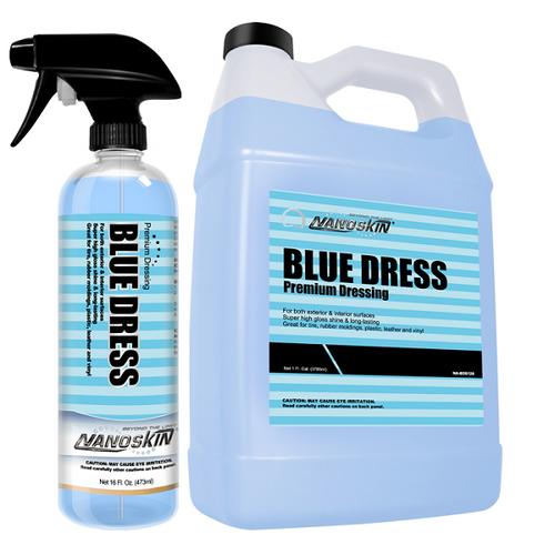 NS Blue Dress (Pint)
