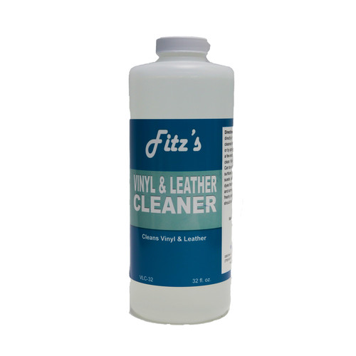 Vinyl & Leather Cleaner (032 oz - Quart)