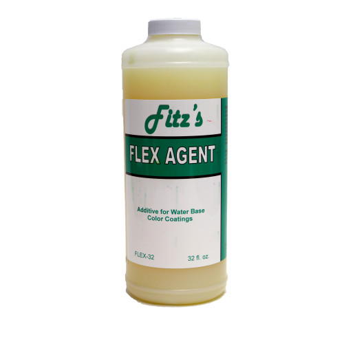 Fitz Water Base: Flex-Agent (016 oz - Pint)
