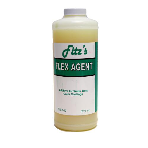 Fitz Water Base: Flex-Agent (128 oz - Gallon)