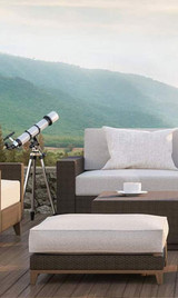 Protect your Deck & Patio All Year Round