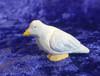 carved wooden dove Switzerland