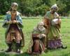 outdoor nativity wisemen kings