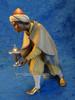 Wiseman Caspar LEPI Venetian Italian Nativity