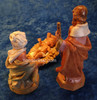 "Holy Family - 5"" Fontanini Nativity Set 71503"