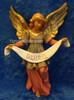 Fontanini nativity angel