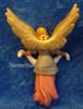 Fontanini nativity angel of glory