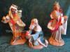 "Wisemen - 12"" Fontanini Nativity Set of Three Kings"