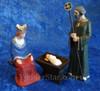 Henning Holy Family nativity