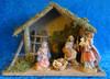 "Fontanini Nativity Set 5"" Figures 4 pc - 54423"