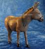 """Donkey Standing - 5"""" Fontanini Nativity Animal  54140"""