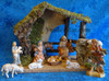 Fontanini nativity scene 54426