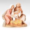 "The Birth of Christ figure for 3.5"" Fontanini Nativity"