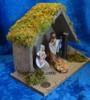 Fontanini nativity scene 3.5 inch scale