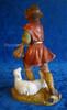 "Paul - 12"" Fontanini Nativity Shepherd with Sheep  52926"