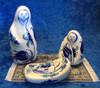 Turkey Nativity Scene