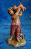 """Seth - 5"""" Fontanini Nativity Boy with Cats 59812"""
