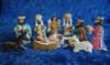 Nativity scene from Mexico