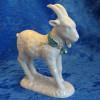 Lenox nativity goat
