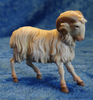 Ram for LEPI Nazarene Nativity Scene