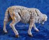 "Sheep w Head Lowered - 12"" Fontanini Nativity Animal 52935"