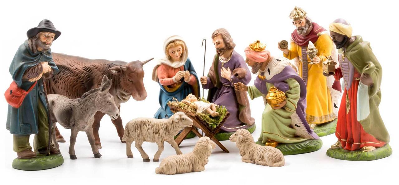 Marolin Nativity - Germany