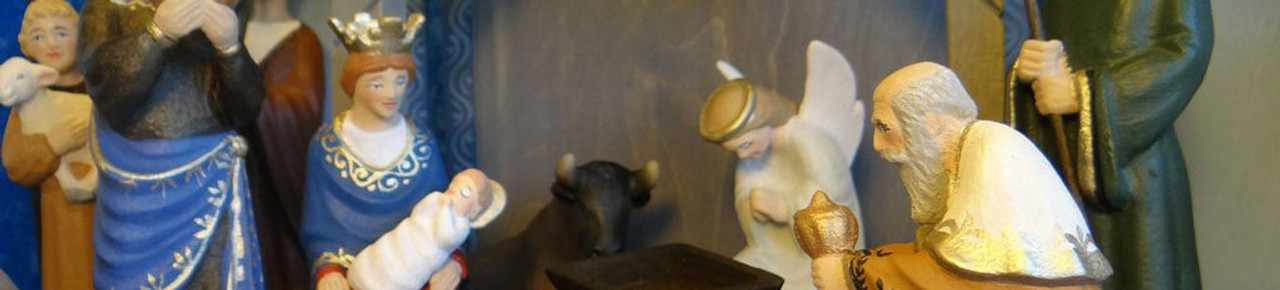 Henning Nativity - Norway