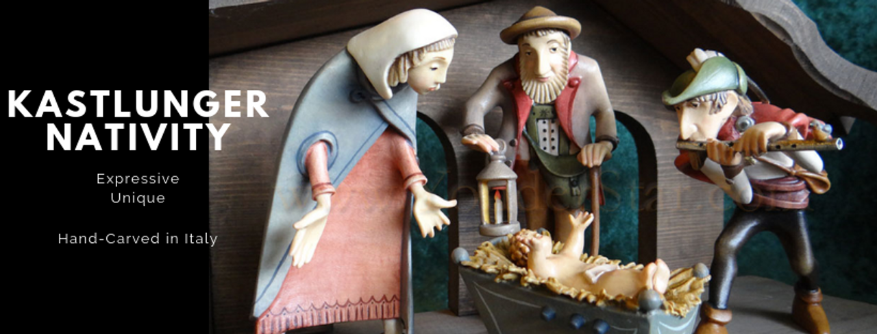 Kastlunger Nativity