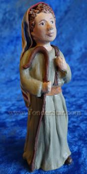 Gideon - Hestia Companions Nativity Shepherd Boy