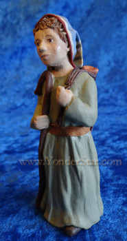 Gideon - Hestia Companions Nativity Shepherd Boy