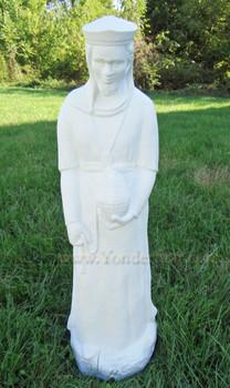 Wiseman Balthasar Outdoor Nativity King